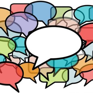 Are you left with an empty speech bubble in the workplace? The anxiety of voicing an opinion is common, but it can be overcome.