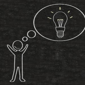 Can those bright ideas be better turned into a reality via a collective team vision?