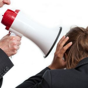 Can you deal with a negotiation bully?