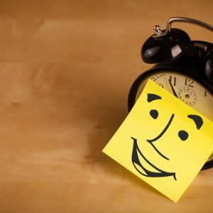Clock watching at the end of the day can reduce output. These tips can help you stay productive.