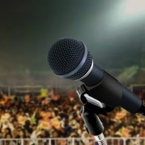 How can you make your business writing sing to the audience?