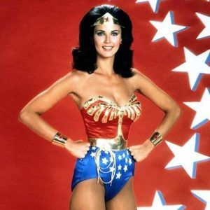 Posing like Wonder Woman can make you more confident and less stressed.