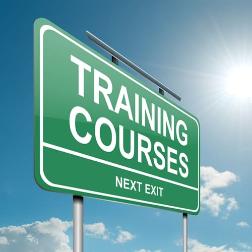 Investing in employee training can unlock some serious business benefits.