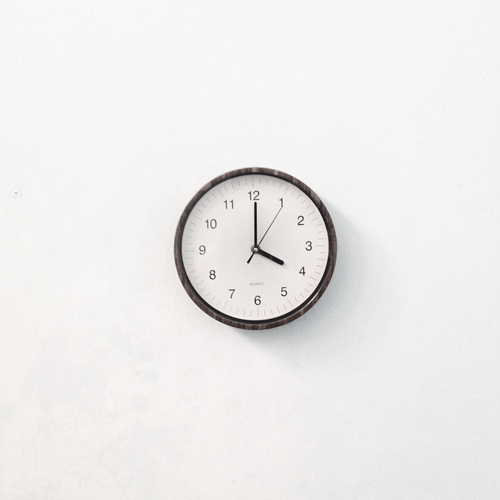 How do you get better at managing your time?