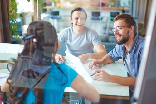 Here are 3 reasons why influencing skills can improve your workplace.