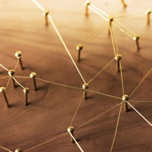 Networking is a great way to grow in your career.