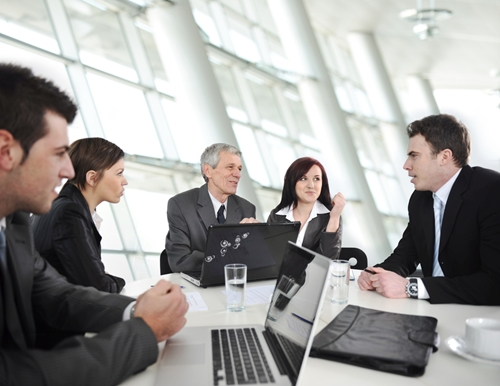 Speak up! The importance of assertiveness in the workplace