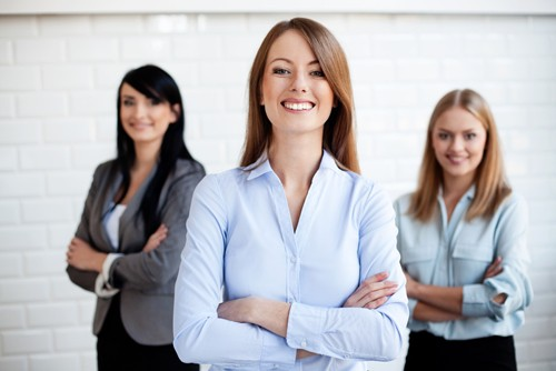 Why You Need More Women On Your Team