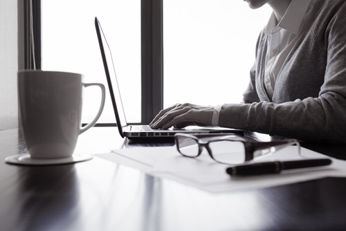 5 Steps for Better Report Writing