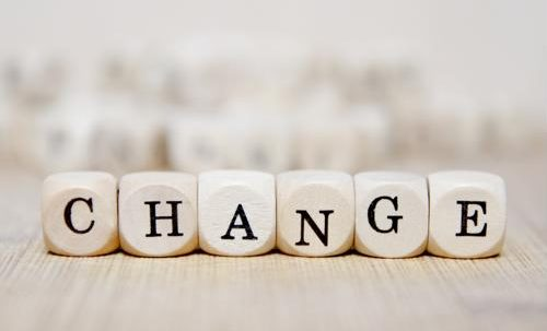Why change management fails