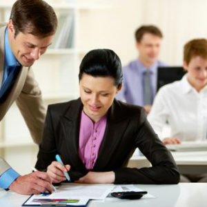How to identity employees with leadership potential?