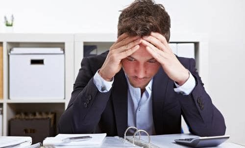 How to better manage anxiety in the workplace